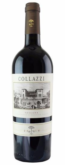 2010 Collazzi Collazzi