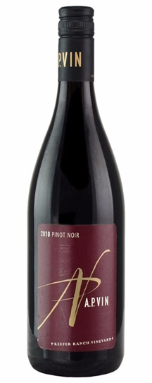 2005 A.P. Vin Pinot Noir Keefer Ranch Vineyard