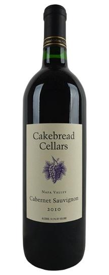 2009 Cakebread Cellars Cabernet Sauvignon