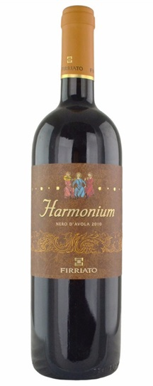 2008 Firriato Paceco Harmonium IGT