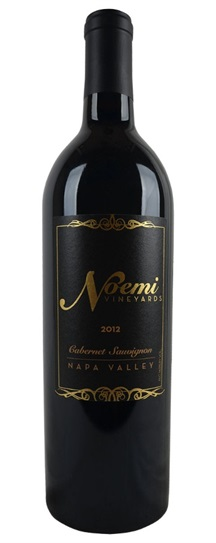 2012 Calera Pinot Noir Central Coast