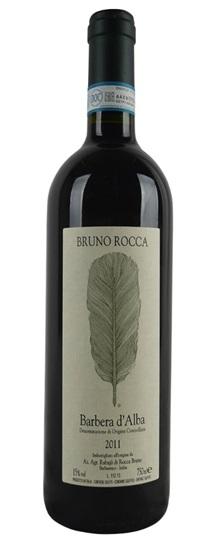 2011 Bruno di Rocca Barbera d'Alba
