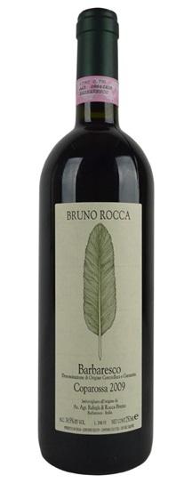 2009 Bruno di Rocca Barbaresco Coparossa