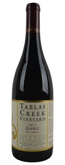 2005 Tablas Creek Esprit de Beaucastel