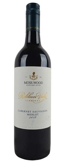 2008 Moss Wood Cabernet Sauvignon / Merlot Ribbon Vale Vyd