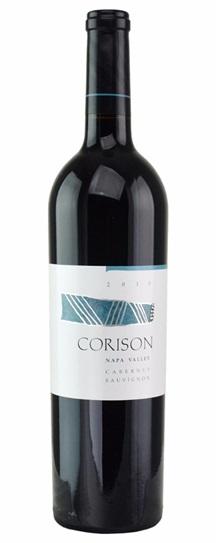 2005 Corison Cabernet Sauvignon