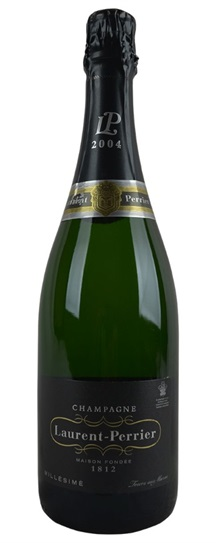 2002 Laurent-Perrier Brut