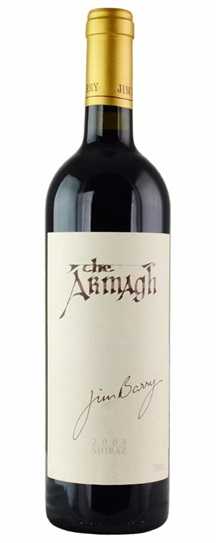 2008 Jim Barry Shiraz The Armagh