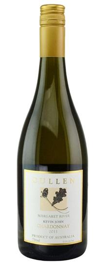 2011 Cullen Chardonnay Kevin John