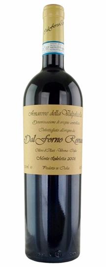 2006 Dal Forno Romano Amarone della Valpolicella