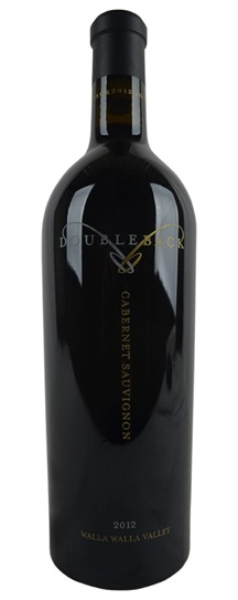 2011 Doubleback Cabernet Sauvignon