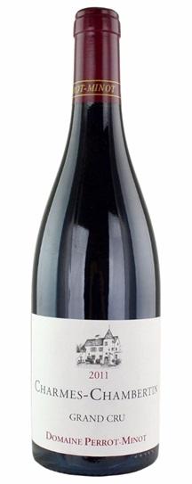 2011 Domaine Perrot-Minot Charmes Chambertin Grand Cru Vieilles Vignes