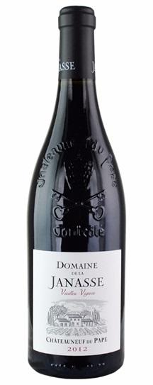 2015 Janasse, Domaine de la Chateauneuf du Pape Vieilles Vignes