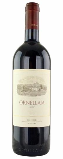 2011 Tenuta dell' Ornellaia Ornellaia