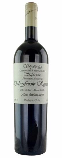 2008 Dal Forno Romano Valpolicella Superiore Vigneto di Monte Lodoletta