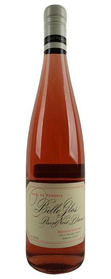2010 Belle Glos Pinot Noir (Blanc)