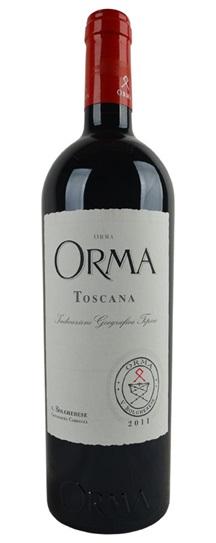 2010 Orma Proprietary Blend