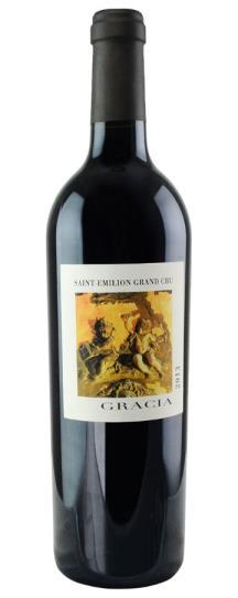 2013 Gracia Bordeaux Blend