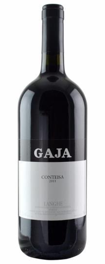 2011 Gaja Conteisa Langhe
