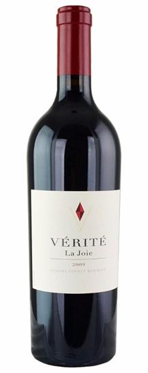 2009 Verite La Joie