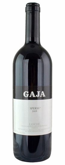 2010 Gaja Sperss