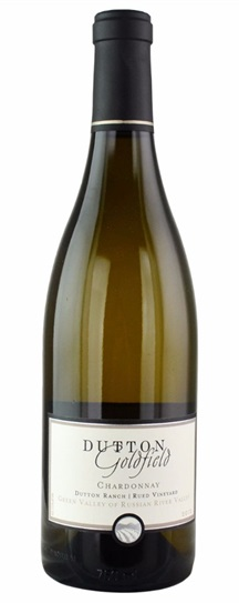 2012 Dutton-Goldfield Chardonnay Rued Vineyard