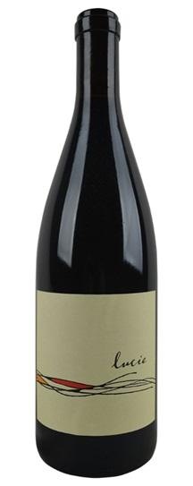 2012 Bacio Divino Cellars Lucie Pinot Noir Dutton Ranch