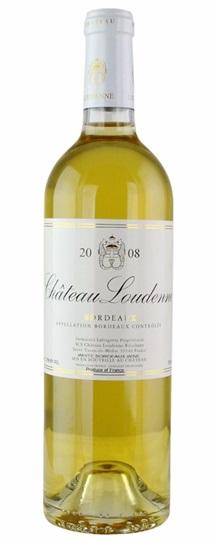 2008 Loudenne Bordeaux Blend Blanc