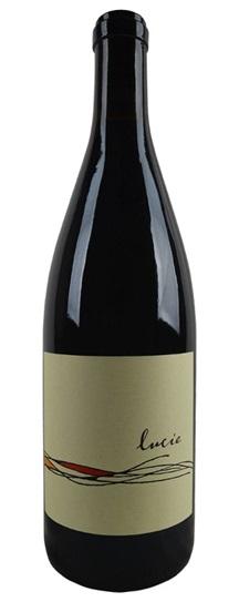 2012 Bacio Divino Pinot Noir Bacigalupi Vineyard