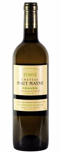 2012 Chateau Haut Mayne Blanc