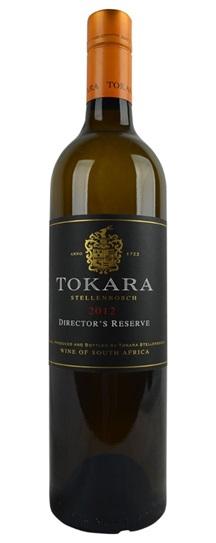 2012 Tokara Director's Reserve White