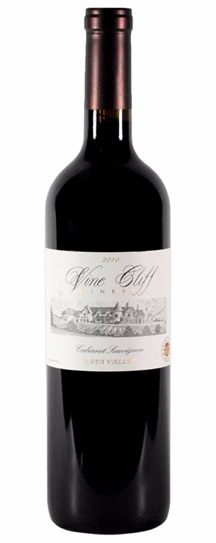 2006 Vine Cliff Winery Cabernet Sauvignon Napa Valley