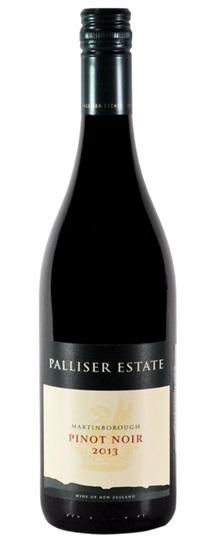 2008 Palliser Estate Pinot Noir