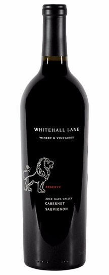 1990 Whitehall Lane Cabernet Sauvignon Reserve