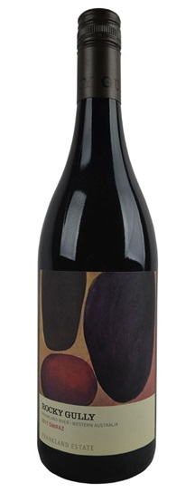 2011 Frankland Estate Shiraz / Viognier Rocky Gully