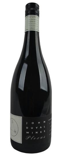 2011 Duval Wines, John Plexus