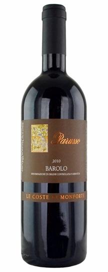 2015 Armando Parusso Barolo le Coste Mosconi