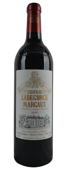 2000 Labegorce Bordeaux Blend