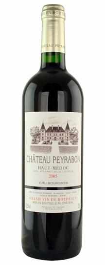 2005 Peyrabon Bordeaux Blend