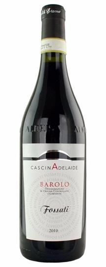 2005 Cascina Adelaide Barolo Fossati