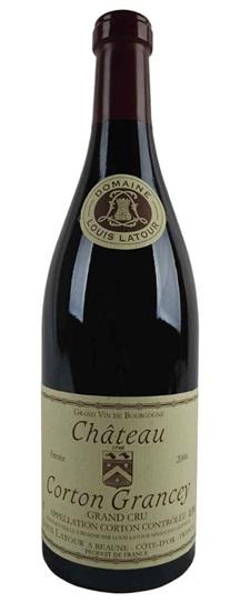 2005 Latour, Domaine Louis Corton Grancey