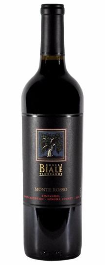 2012 Biale Vineyards, Robert Zinfandel Monte Rosso Vineyard