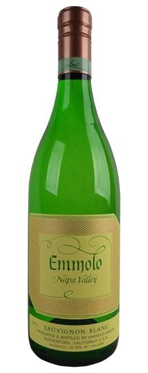 2013 Emmolo Sauvignon Blanc