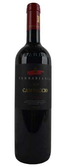 1990 Terrabianca Campaccio IGT