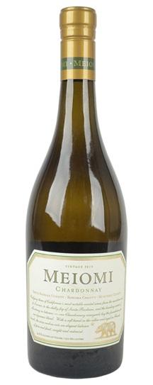 2013 Meiomi Chardonnay