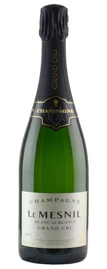 NV Rare Wine Co. Les Mesnil Grand Cru Blanc de Blancs