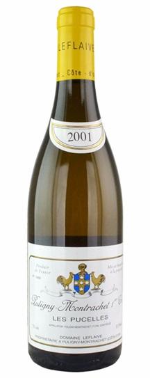 1996 Domaine Leflaive Puligny Montrachet les Pucelles