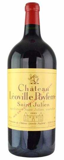 1993 Leoville-Poyferre Bordeaux Blend