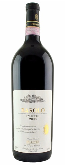 2007 Bruno Giacosa Barolo Falletto