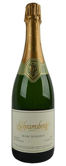 2010 Schramsberg Blanc de Blancs Vintage